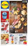 Lidl Catalogue de la semaine - du 27.01.2021