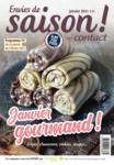 Carrefour Catalogue Envies de saison - au 05.02.2021
