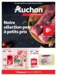 Auchan Catalogue de la semaine - au 26.01.2021