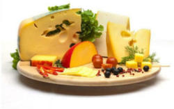 -25% auf Käse & Margarine