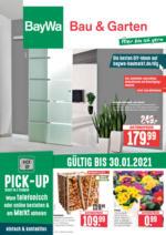 BayWa Bau- & Gartenmärkte: Wochenangebote