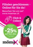 Mömax Mömax Angebote - au 08.02.2021