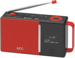 Radio DAB+ AEG