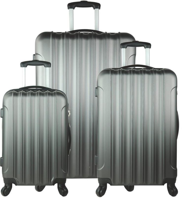 Set de valises Trolley