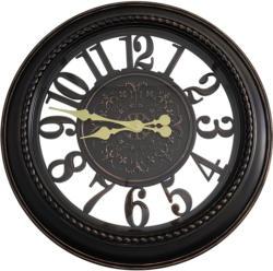 Horloge murale RUSTIC