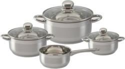 Set de casseroles EASY COOK