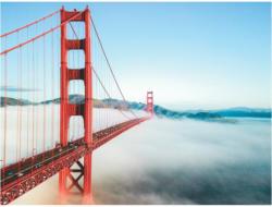 Keilrahmenbild SAN FRANCISCO