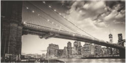 Keilrahmenbild BRIDGE