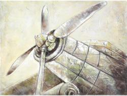 Quadro originale AIRPLANE