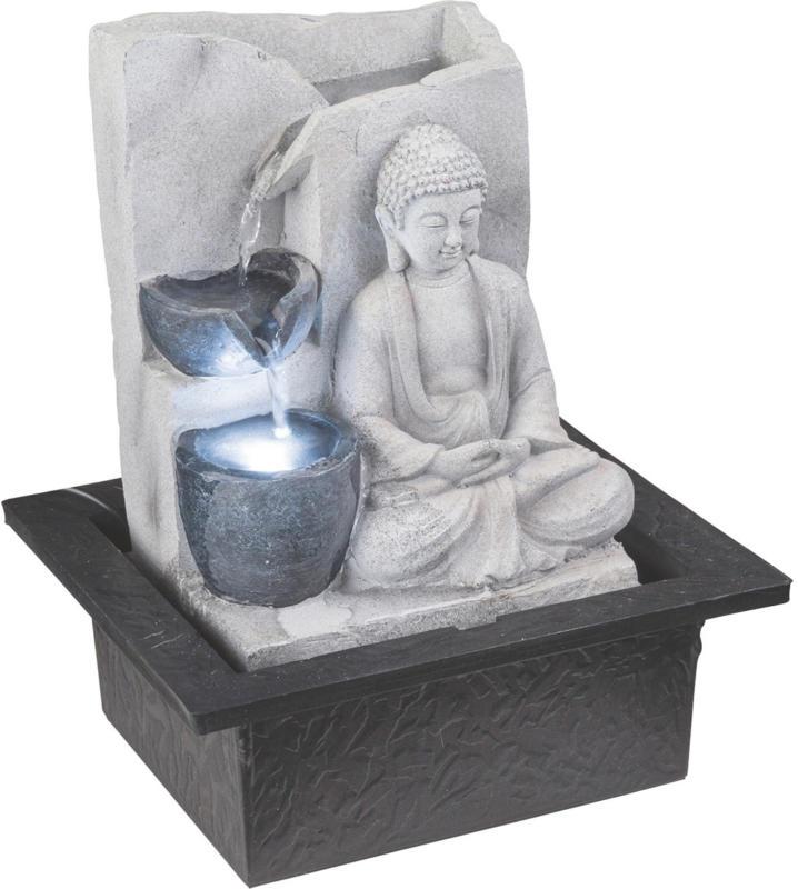 Fontaine d'intérieur BUDDHA