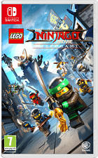 Switch - The LEGO Ninjago Movie Videogame /D