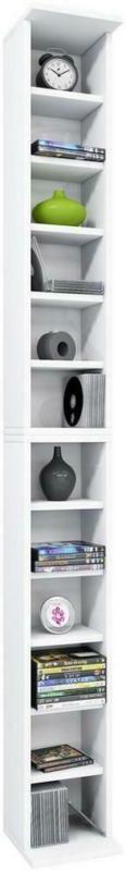 CD Regal Bigol 21 cm Weiß