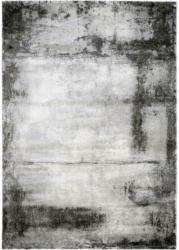 WEBTEPPICH 80/150 cm Silberfarben