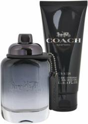 Coach For Men Cofanetto, 2 pezzi -