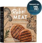 BILLA Rebel Meat Bio Burger-Patties