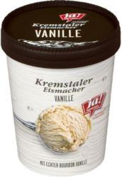 Ja! Natürlich Vanille Eis