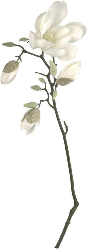 Künstlicher Magnolienzweig (Nur online)