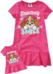 Ernsting's family PAW Patrol Nachthemd mit Puppenshirt (Nur online)