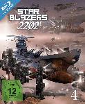 MediaMarkt Star Blazers 2202 - Space Battleship Yamato - Vol.4 (Ep. 17-21)