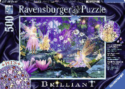 RAVENSBURGER 148820 Puzzle, Mehrfarbig
