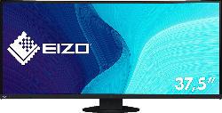 EIZO FlexScan EV3895-BK 37.5 Zoll UWQHD Monitor (5 ms Reaktionszeit, 60 Hz)