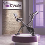 Lipo Heimtrainer 3-in-1 SLIM CYCLE