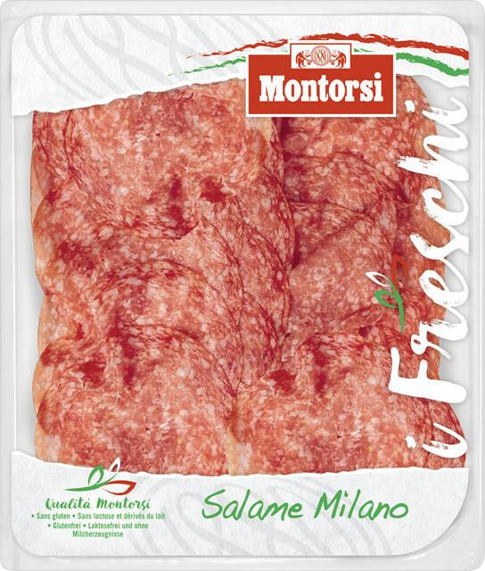 Montorsi Salame Milano