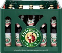 Alpirsbacher Spezial oder Pils