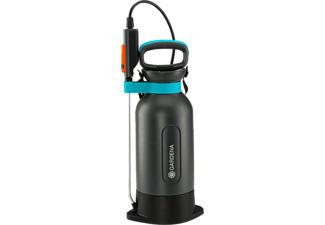GARDENA 11130-20 Comfort - Pulvérisateur à pression (Noir)
