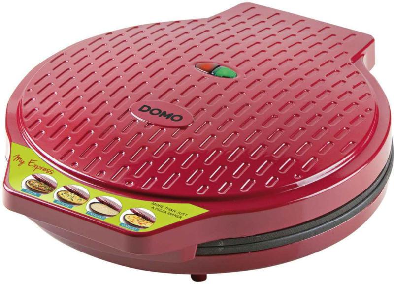 DOMO Pizza-Maker -
