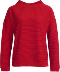 Damen Sweatshirt mit Turtleneck-Ausschnitt (Nur online)