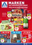ALDI Nord Wochen Angebote - ab 01.02.2021