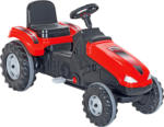 MediaMarkt JAMARA Trettraktor Big Wheel Kinderfahrzeug, Rot