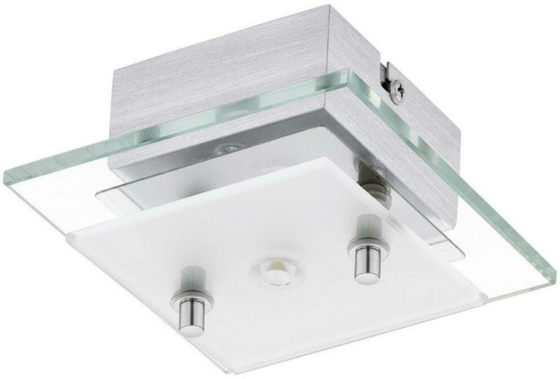 Led Deckenleuchte Fres 2 12,5x12,5 cm Dimmbar