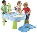Möbelix Sand- und Wassertisch Step2 Splash & Scoop Bay