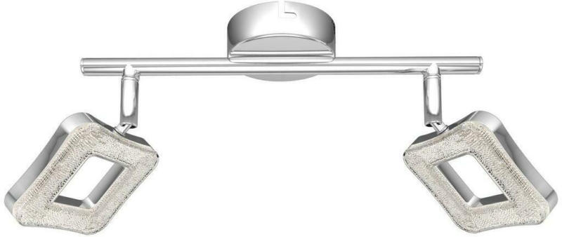 Led Strahler Amelie 2-Flammig verstellbar L: 30 cm
