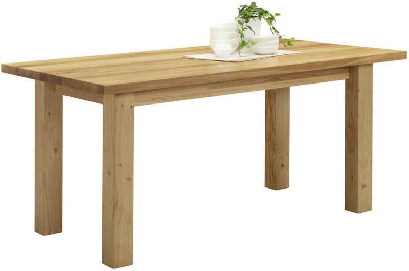 Esstisch in Holz 140/90/75 cm