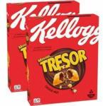 Volg Kellogg's Cerealien