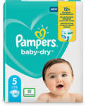 SPAR Pampers Windeln