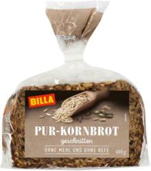 BILLA Pur-Kornbrot
