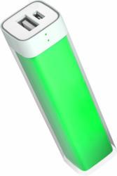 PAGRO Powerbank 2200mAh grün
