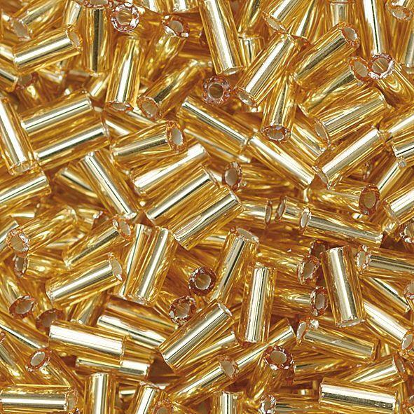 KNORR PRANDELL Stiftperlen 5 x 2 mm 10 g gold