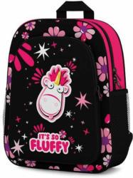 "Kinderrucksack ""Fluffy"" bunt"