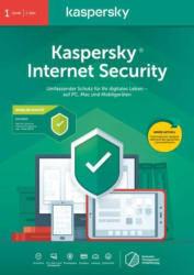 KASPERSKY Internet + Android Security 2020