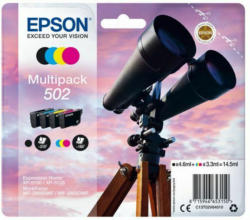 Epson Multipack Ink Nr.502 1x4
