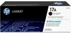 HP LJ Cartridge Nr.17A black 1,6K
