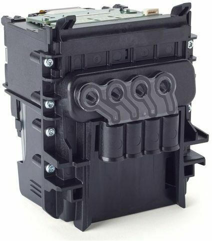 HP Druckkopf-Austauschkit Nr.729