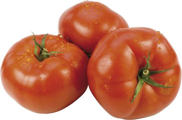 Tomaten - Fleischtomaten