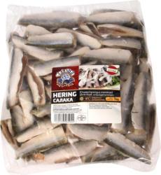 Strömling - Hering (Clupea harengus membras) ohne Kopf, ausgenommen, tiefgefroren