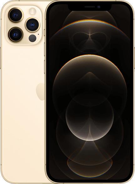 APPLE iPhone 12 Pro 5G 512 GB Gold Dual SIM
